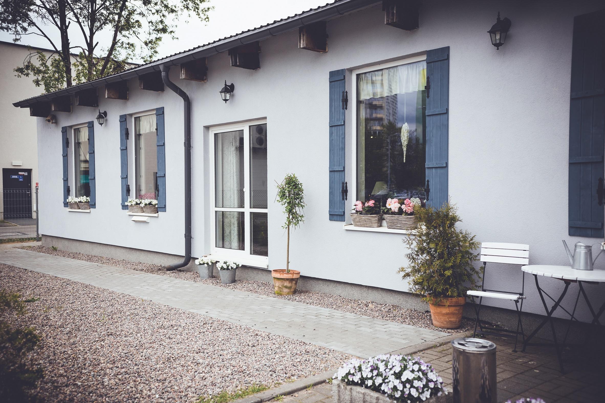 Lawenda Restauracja Gdańsk