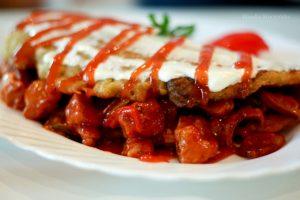 Obiady na telefon, obiady dla firm, obiady domowe, Restauracja Lawenda Gdańsk