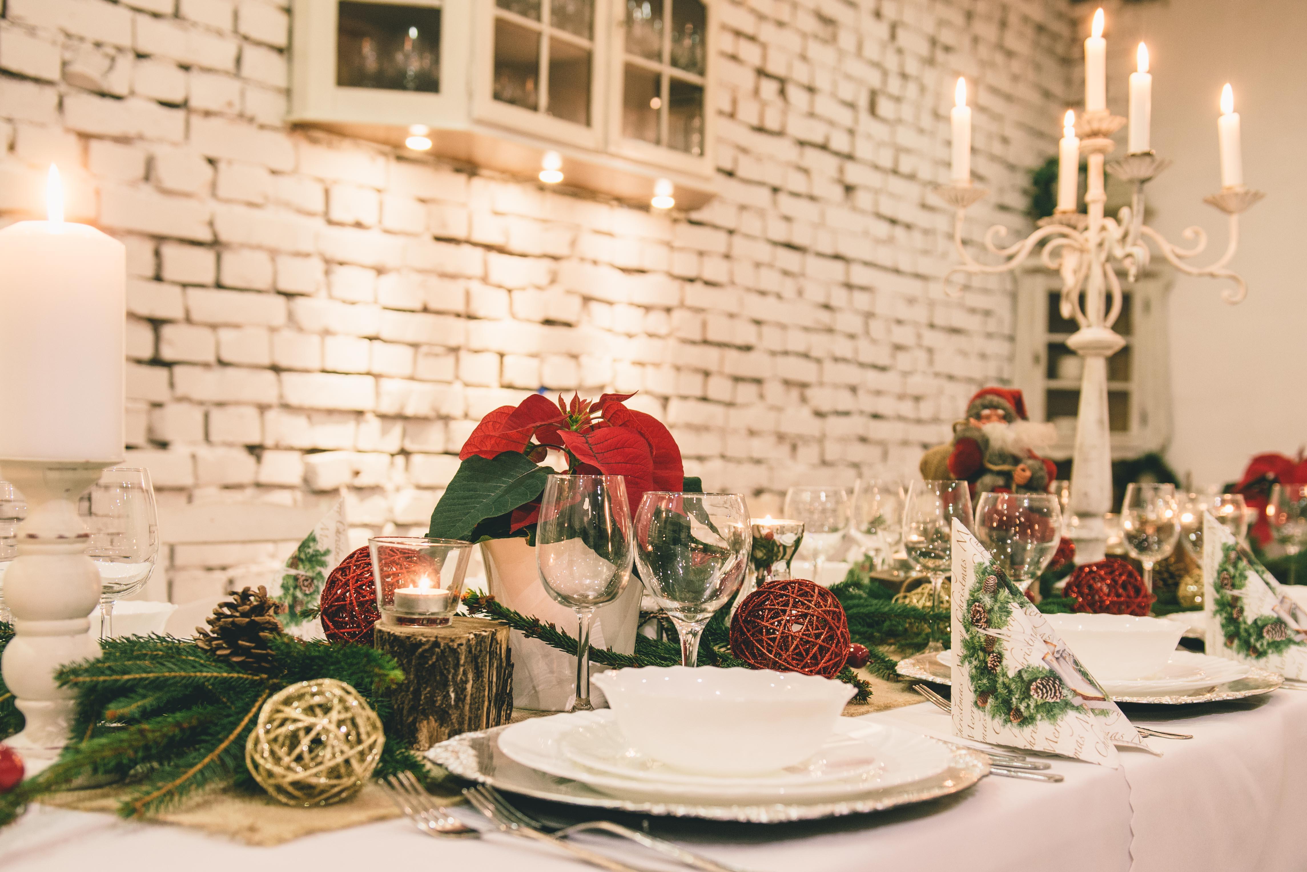 Restauracja Lawenda - Imprezy okolicznościowe, Wigilie firmowe, Catering Świąteczny Gdańsk